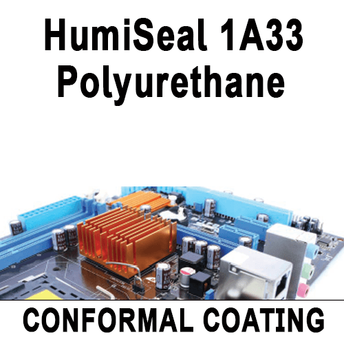 HumiSeal 1A33 Conformal Coating