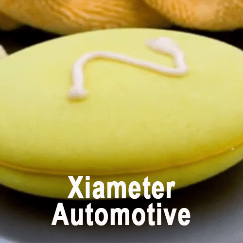 Xiameter For Automotive Applications