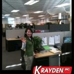 Krayden Headquarters Anna Thao Customer Service Rep Dec-2011