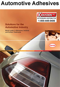 Henkel Automotive Selections