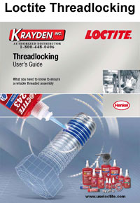 Loctite Threadlocking