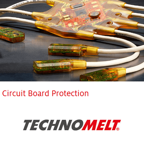 Technomelt Circuit Protection