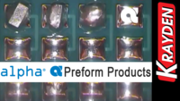 Alpha Solder Preform Products