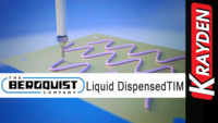 Bergquist Liquid Dispensed TIM