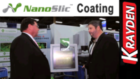 NanoSlic Coating: Interview with Brent Nolan