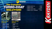 Techspray Turbo-Coat HV Conformal Coating