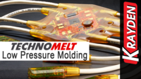 Technomelt Low Pressure Molding