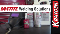 Loctite:Preventing Weld Spatter