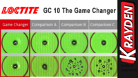 The Game Changer:Loctite GC 10 Solder Paste