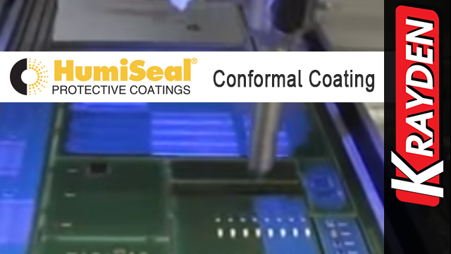HumiSeal Conformal Coating