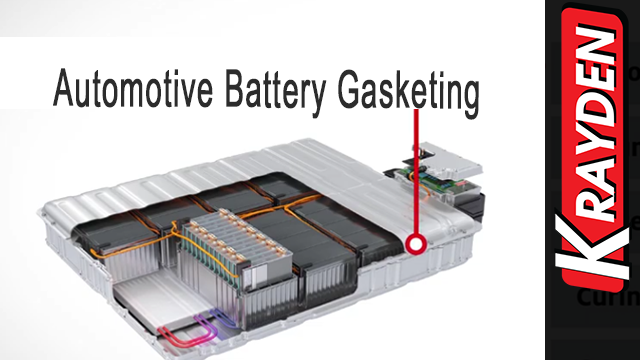 Henkel Gasketing for Battery Electric Vehicles