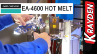 Dow Corning EA-4600 Hot Melt How To Instructions