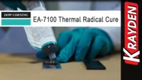 Dow Corning EA-7100: Thermal Radical Cure Adhesive Part Two