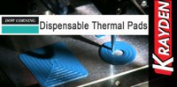 Dow Corning Dispensable Thermal Pad Overview