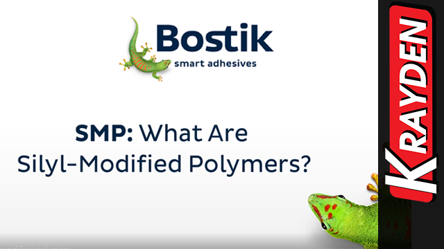 What Are Silyl-Modified Polymers